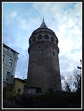 Image for Galata Tower - Istanbul, Turkey