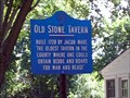Image for Old Stone Tavern - Greenwich, NJ