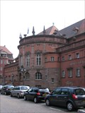Image for Bains municipaux, Strasbourg