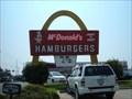 Image for Tulsa, OK  50's McDonald's