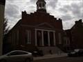 Image for Christ Lutheran Church - U.S. Civil War - Gettysburg, PA