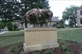 Image for Civil War Horse Memorial - Fort Riley, Kansas
