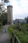 Image for The Victoria Prospect Tower, Heights of Abraham, Matlock Bath, Derbyshire.