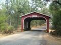 Image for Oregon City Covered Bridge, Oroville, CA