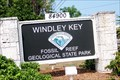 Image for Windley Key Fossil Reef Geological State Park