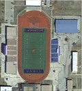 Image for Langston Lions - Langston University - Langston, Oklahoma