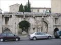 Image for Porte Auguste - Colonia Nemausus (Nimes)