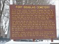 Image for FORT DOUGLAS CEMETERY - Salt Lake City, UT