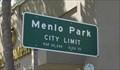 Image for Menlo Park, CA - Pop: 30,200