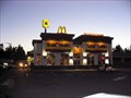 Image for Welcome to Victoria Mcdonalds