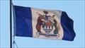 Image for Municipal Flag of the City of Kelowna - British Columbia