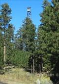 Image for Jacob Lake Lookout Tower, Kaibab Natl Forest, Arizona
