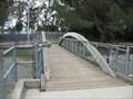 Image for Mitchell Park Arch Bridge - Palo Alto, CA