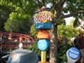 Image for Gadget's Go Coaster - Anaheim, CA