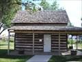 Image for Buckskin Johnny's Cabin - Belle Fourche, SD