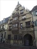 Image for Maison des Têtes - House of Heads - Colmer, France