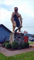 Image for Caveman - Grants Pass, OR