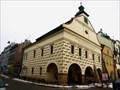 Image for Old Town Hall / stará radnice, Dvur Králové nad Labem, Czech republic