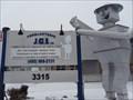 Image for Le Robot.  -Mascouche.  -Québec.