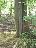 Image for Fence  Post -Nr Water End , Herts