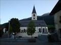 Image for Pfarrkirche Tartsch - Italy
