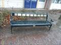 Image for Ielja Strik-bankje - Cuijk, NL