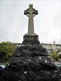 Image for Sir Stephen Edward De Vere Memorial - Foynes, County Limerick, Ireland