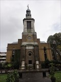 Image for St Anne's Church  -  London, England, UK