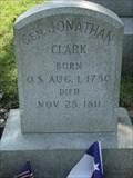 Image for General Jonathan Clark