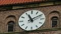 Image for Clock of Kath. St. Jakobi-Pfarrkirche Oeding - Südlohn-Oeding, Germany