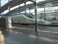 Image for Lleida Pirineus Railway Station - Lleida, Spain.