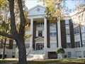 Image for Henderson County Courthouse - Athens, Texas