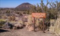 Image for Bunchgrass Overlook Trailhead - Lava Beds National Monument