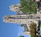 Image for Cathedral of the Madeleine  -  Salt Lake City, Utah