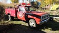 Image for Dodge Brush Truck - Marcus, WA