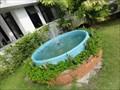 Image for Extra Hotel Fountain—Takuapa, Phang-nga Province, Thailand.