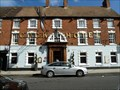 Image for A Cock & Bull Story – The Cock Hotel and Bull Hotel, High St, Stony Stratford, Bucks, UK