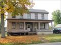 Image for D. Milner Harness Shop - Mount Pleasant Historic District - Mount Pleasant, Ohio