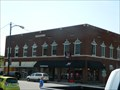 Image for J W White Building - Russellville Downtown Historic District - Russellville, Ar