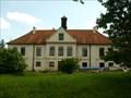 Image for Chateau Strážovice - Mirotice, okres Písek, CZ