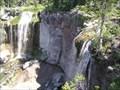 Image for Paulina Creek Falls, Oregon