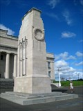 Image for Auckland Cenotaph & War  Museum