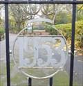 Image for Worthington Park Entrance Gate - 1953 - Sale, UK