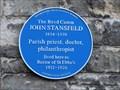 Image for John Stansfeld  - Oxford, Oxfordshire, UK