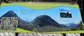 Image for Pop's View Orientation Table - Milford Sound Highway - New