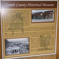 Image for Lemhi County Historical Museum