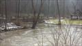 Image for Irondequoit Creek on the Auburn Covered Bridge