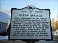 Image for Calvary Church / Glenn Springs