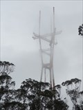 Image for Sutro Tower - San Francisco, CA
