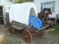 Image for Gepetto's Work Shoppe Covered Wagons
